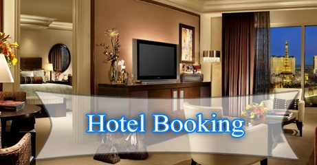 Medical Tourism Hotel Booking
