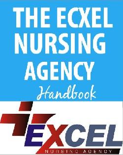 The Excel Nursing Agency Handbook