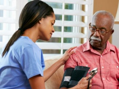 Caregiver Job Responsibilities and Protocol